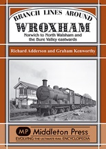 Branch Lines Around Wroxham