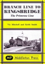 Branch Line to Kingsbridge