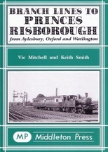 Branch Lines to Princes Risborough