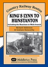 King's Lynn to Hunstanton