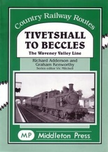 Tivetshall to Beccles
