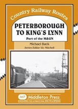 Peterborough to King's Lynn