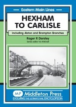 Hexham to Carlisle