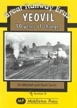 Yeovil, 50 Years of Change