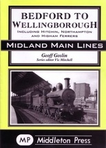 Wellingborough Line 8 Midland Railway Higham Ferrers Railway Station Photo