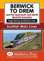 Berwick to Drem