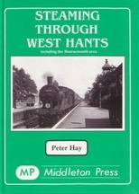 Steaming Through West Hants