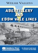 Abertillery and Ebbw Vale Lines