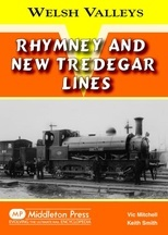 Rhymney and New Tredegar Lines