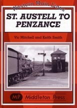 St. Austell to Penzance