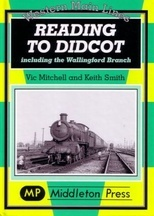 Reading to Didcot