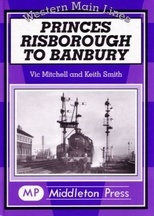 Princes Risborough to Banbury