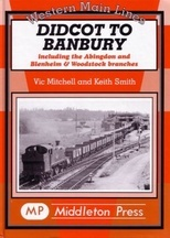Didcot to Banbury