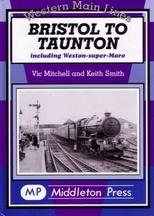 Bristol to Taunton