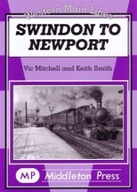 Swindon to Newport