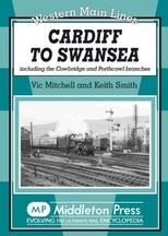 Cardiff to Swansea